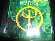 Deep Forest World Mix CD - Like New