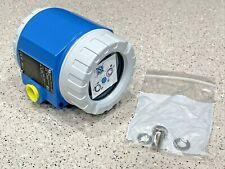New Listingendress Hauser Tmt162 Temperature Transmitter Tmt162 A211aaaka New No Box