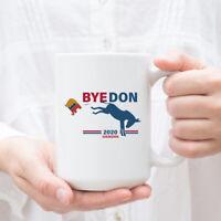 Byedon Joe Biden Election 2020 Anti Trump Political Funny Unique Coffee Mug