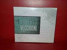 CD ROBERTO VECCHIONI - N. 4 - PER AMORE - SIGILLATO