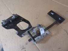 1961 Cadillac Fleetwood interior brake pedal mount assembly bracket base hot rod