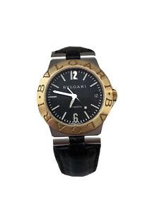 Bvlgari Diagono men's automatic watch
