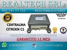 Centralina Servosterzo Citroen C1 89650-0H010