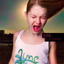 CD JULIA MARCELL June