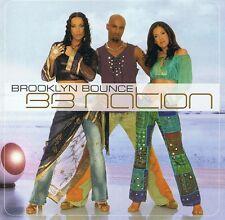 Brooklyn Bounce / Bb Nation - CD NEU - Loud & Proud - Bring It Back
