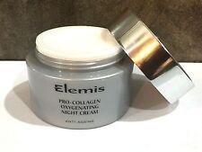 ELEMIS PRO-COLLAGEN OXYGENATING NIGHT CREAM 1.7 fl oz UB ANTI-AGING NIB