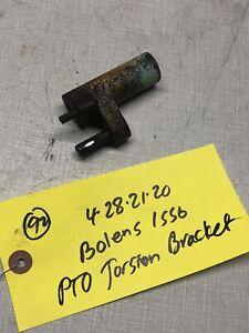 Bolens Husky 1556 Hydrostatic Tractor PTO Control Pivot