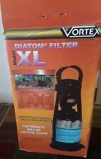 VORTEX DIATOM FILTER XL