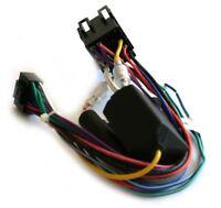 ISO Anschlusskabel für ZENEC ZE-NC620D ZE-NC3711D ZE-NC2041D Z-N720