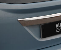 Chrome Rear Door Handle Cover Tailgate Grab Trim To Fit Ford Focus (2008-11)