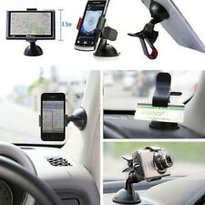 360° Universal Car Mount Holder Stand Adhesive Bracket For Mobile Cell Phone GPS