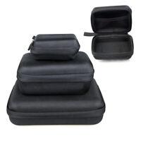 Waterproof Storage Carry Hard Bag Case Box For GoPro Hero SJCAM Camera S/M/L