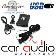 Connects2 CTASKUSB003 Skoda Fabia 2005> USB SD AUX IN Car Interface Adaptor