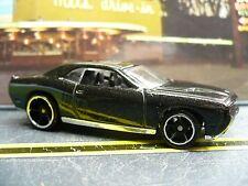 Dominic Toreto's Dodge Challenger SRT8, Fast Five - Vinn Diesel