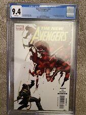 Avengers #27 CGC 🔑 KEY 1st Appearance of New Ronin , MCU Hawkeye series!
