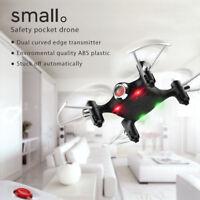 Syma X20 Pocket Drone 2.4G Mini RC Quadcopter Headless Mode Altitude Hold RTF RC