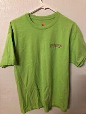 Hawaii Hanapa'a Freedive Company Tako Image Mens Large T-Shirt