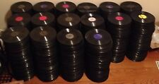 Lot Of 50 78 RPM Records Various Labels And Artists Big Band Jazz Popular