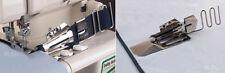 doppelfaltschrägbinder con führungsrechen (entrada 48 mm / SALIDA 15 mm)