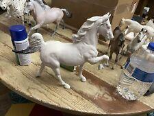 Breyer horse body Traditional Saddlebred