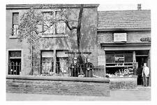 pt4978 - Bradford , W Rothera Tripe Dresser , Yorkshire - photo 6x4