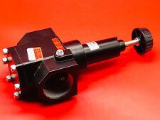 "Dixon Wilkerson R40-0CRH 2"" High Pressure High Flow Regulator 1200 SCFM R400CRH"