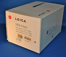 LEICA O-SERIES REPLICA 35mm RANGEFINDER FILM CAMERA