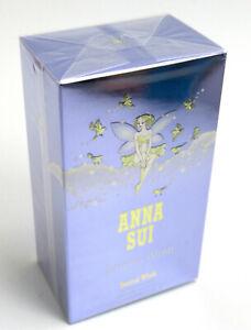 (GRUNDPREIS 83,00€/100ML) ANNA SUI - Lucky Wish Woman 30ml Eau de Toilette Spray