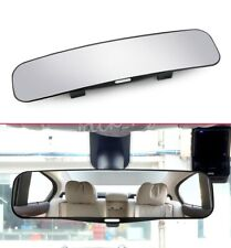 Convex Wide Angle Car Central Rearview Back Glass Mirror Accessories 300mm