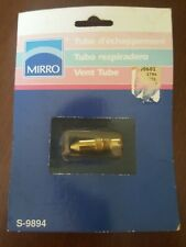 O50 Mirro Vent Tube S-9894 Fits Mirro Pressure Canner Cooker NEW