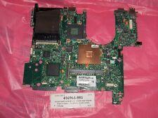 416964-001 Hewlett-Packard NC6110 NX6110 System board (motherboard) - Mobile Int