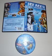 DVD Ice Age 4 - Voll verschoben (2012)  O6 7