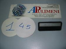 35-473/1 MANIGLIA COFANO (HANDLE) INNOCENTI MINI 90 120 DE TOMASO 90 120