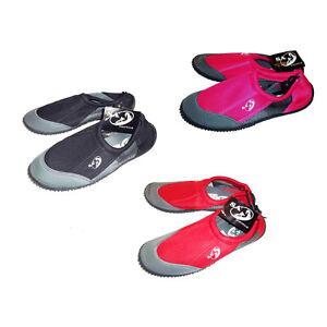 Aqua Swimming Surf Shoes. Lots Of Colours. Mens, Ladies, Childrens. Free UK P&P.