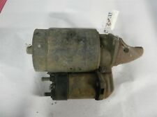 1967-1968 CHEVROLET CAMARO GM AND MORE SBC USED STARTER MOTOR DR#1108380 DC#7M7