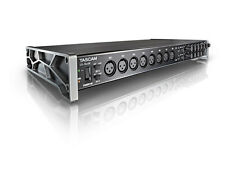 Tascam US-16x08 16-Input USB Audio/MIDI Interface Open Box