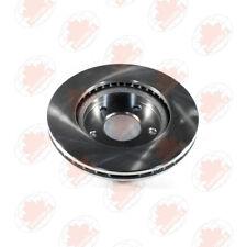 Disc Brake Rotor-Rear Drum Front Inroble International BR53037