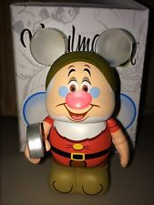 "Doc from Snow White and the Seven Dwarves 3"" Vinylmation Animation Series #5"