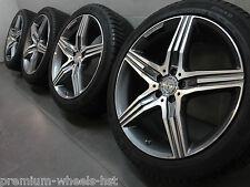 20 Zoll Winterräder original Mercedes AMG S-Klasse W222 C217 63 65 AMG RDK