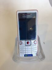 Sony Ericsson C510 Original New Unlocked In Original Box