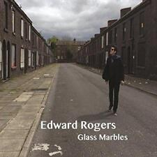 Edward Rogers - Glass Marbles (NEW CD)