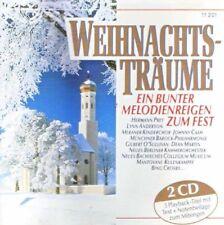 Various - Weihnachtsträume