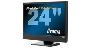 Monitor Iiyama Prolite E2403WS
