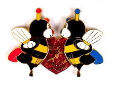"""BALLON """"SPECIAL SHAPE"""" Pin / Pins - LITTLE BEES """"ALBUQUERQUE IBF 2009"""""""
