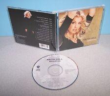 Breathe by Faith Hill CD, Nov-1999, Warner Bros.