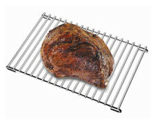 Weber 93385 Baby Q Roasting Trivet Accessories BBQ Barbecue Now 991160 x2 Trays