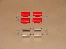 NOS GM 82-92 Camaro Firebird Seat Belt Button Repair Kit