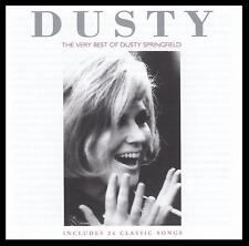DUSTY SPRINGFIELD - THE VERY BEST OF CD ~ 60's / 70's GREATEST HITS *NEW*