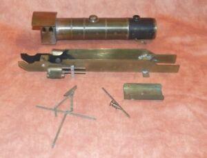 Vintage Princess class 462 LMS kit parts only