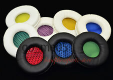 new colorful cushioned ear pads for SKULLCANDY HESH/HESH2 headphones